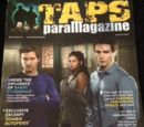 Syfy Magazine Covers