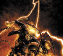 Szellemlovas (Johnathon Blaze)