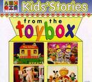 Stories from the Toybox