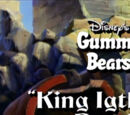 Adventures of the Gummi Bears episodes