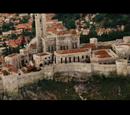 Moravian Monastery