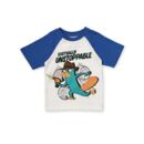 Agent P Boy's Graphic T-shirt.jpg