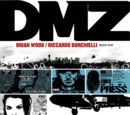 DMZ Deluxe Edition: Book One (Collected)
