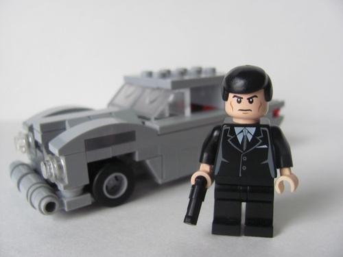 image lego james bond the lego batman wiki. Black Bedroom Furniture Sets. Home Design Ideas