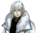 Personajes de Castlevania: Dawn of Sorrow