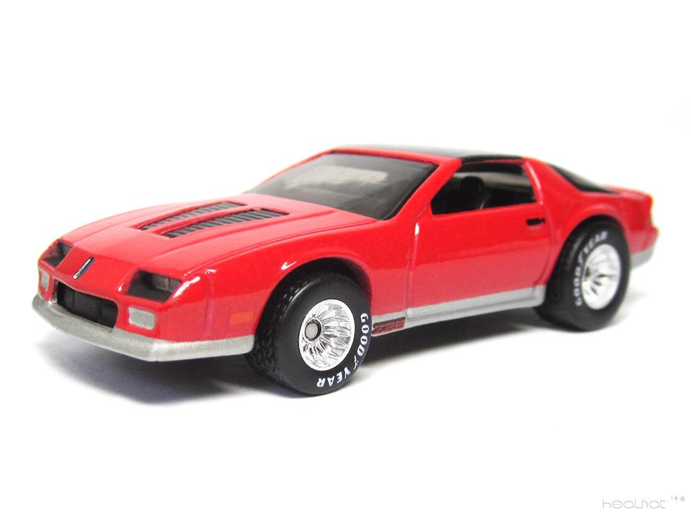 Iroc Z Wiki >> Image - Hot Wheels 85 Camaro IROC-Z.jpg - Hot Wheels Wiki