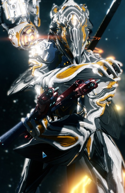 Oberon Warframe Art Warframe Zephyr File:a...