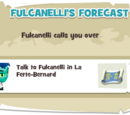 Fulcanelli's Forecast