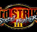 Street Fighter III: 3rd Strike