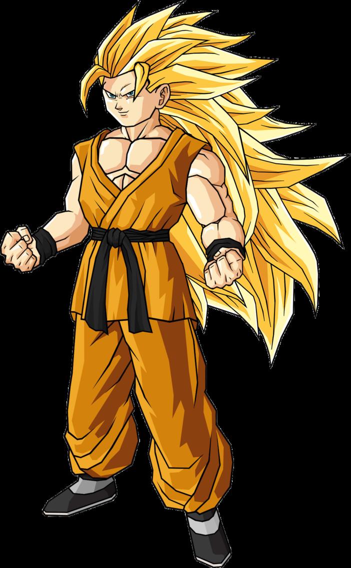Goten majingogito dragonball fanon wiki - Sangoten super sayen 3 ...