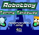 Gry na podstawie Robotboya