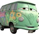Fillmore (Cars)