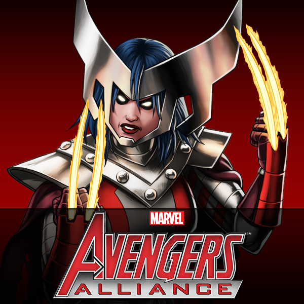 Image - X-23 Horseman of War Defeated.png - Marvel ... X 23 Marvel Avengers Alliance