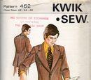 Kwik Sew 462