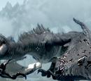 Істоти (Dragonborn)