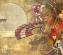 Samurai Warriors (series)