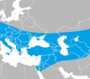 Млекопитающие плейстоценовой эпохи