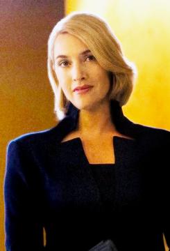 Jeanine Divergent Image - Initiatesworld...