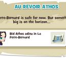 Au Revoir Athos