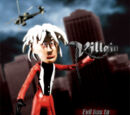 Villain (Cancelled Film)