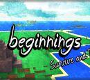 Roblox Survival Beginnings Wiki