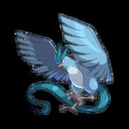 Pokemon Let's Go Articuno | Moves, Evolutions, Locations ...