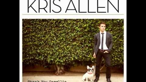05. Kris Allen - Monster (ALBUM VERSION)