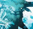 Petras Petragon (Earth-616)