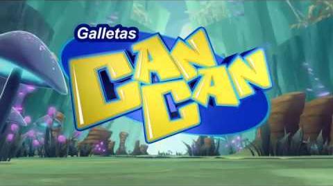 CANCAN BAJOTERRA