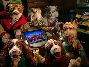 Dog City Series Muppet Wiki