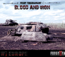 FHSW Campaign I: Blood and Iron