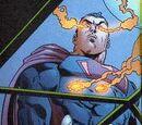 Clark Kent (Universo Antimateria)