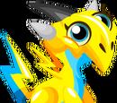 Dragón Eléctrico