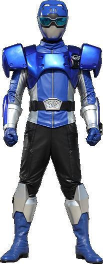 Gorisaki Banana - RangerWiki - the Super Sentai and Power ...