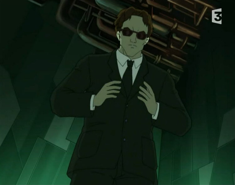 Men In Black - Villains Wiki - villains, bad guys, comic ...