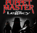 Puppet Master 8: The Legacy