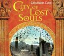 City of Lost Souls - Chroniken der Unterwelt