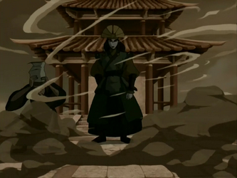 kyoshi avatar wiki the avatar the last airbender resource
