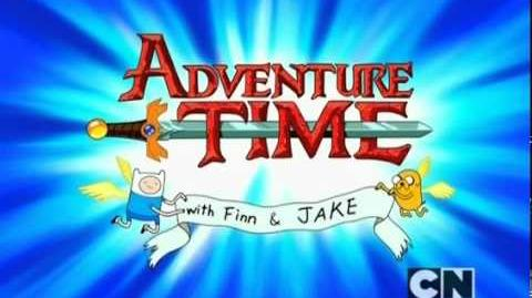 Adventure Time - Theory -