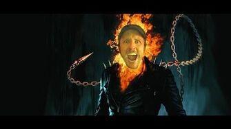 Deathwatch - Villains Wiki - villains, bad guys, comic ... |Ghost Rider Bad Guy Look