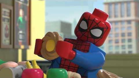 LEGO Marvel Super Heroes: Maximum Overload Season 1 2