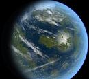 Venus (Eruit'tu Universe)