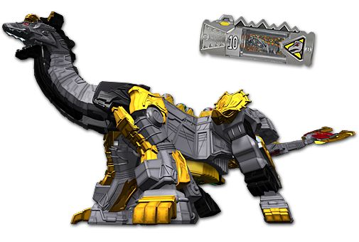 ptera charge megazord instructions
