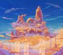 Lugares en Hercules