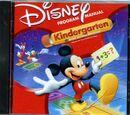 Mickey Mouse Kindergarten