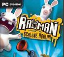 Rayman: Szalone Kórliki (Rayman Raving Rabbids -RRR-)