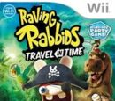Kórliki: Podróż w czasie (Rabbids: Travel in Time)