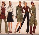 Vogue 7911 A