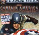 Captain America: The First Avenger Movie Special