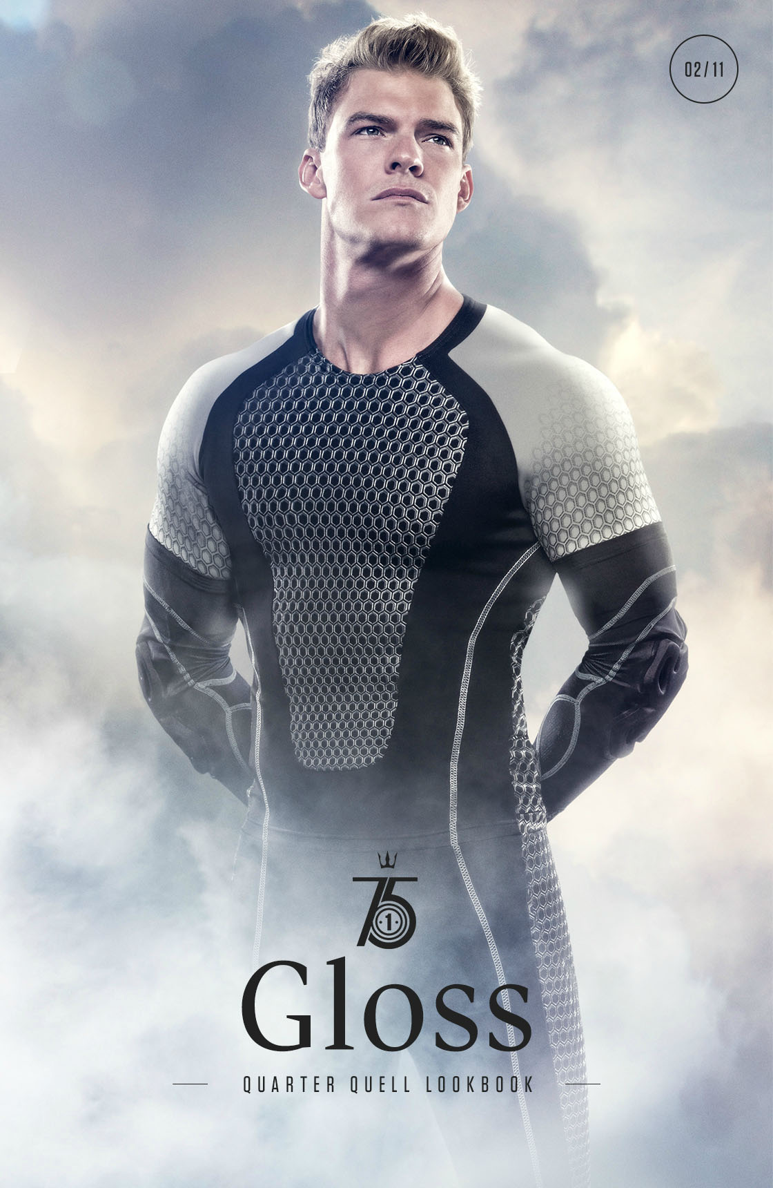 Gloss - The Hun... The Hunger Games Wiress